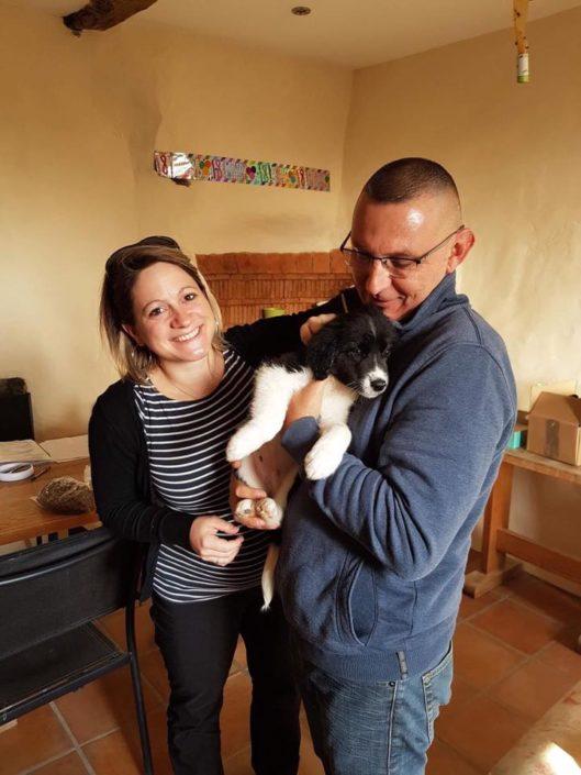 adoption ALPA Potes a Pouf